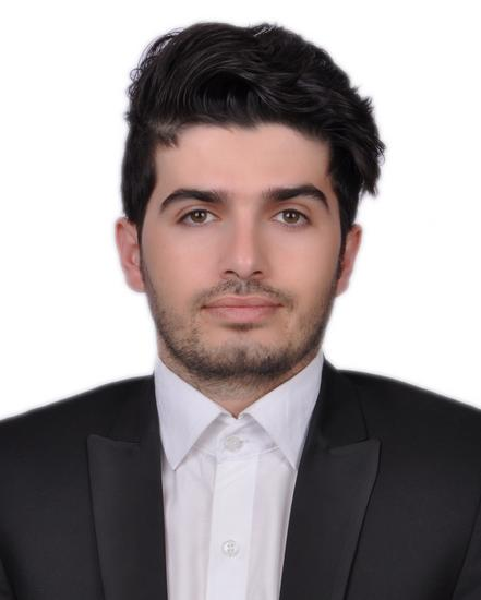 Arash Mottaghi