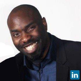 Franck Ndjali Eteno
