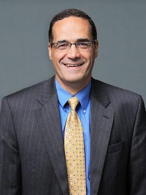 Dr  David Zagzag