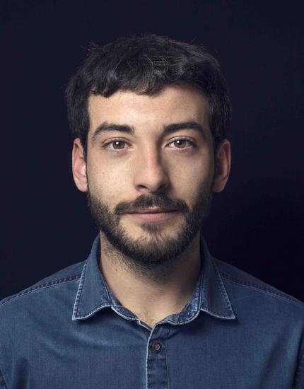 Alejandro Gramage Garcia