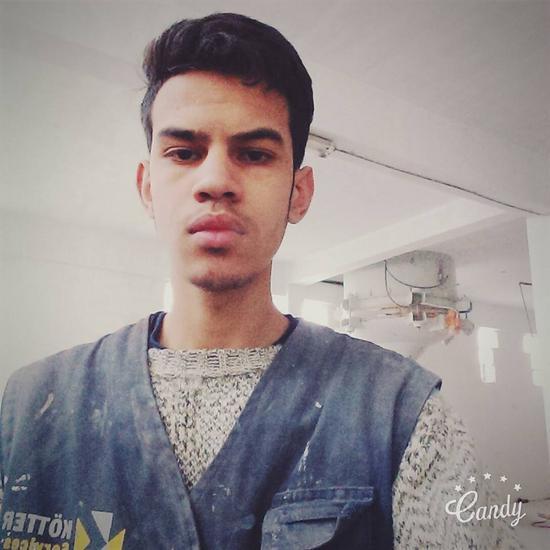 KHARBAL Amine