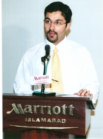 Afzal Rahim
