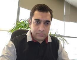 Noor Ul Haq Abbasi