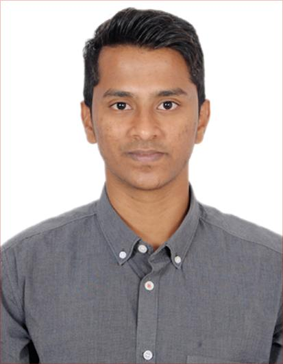 Akash Pandharpatte