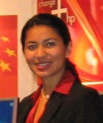 Liliana Casallas