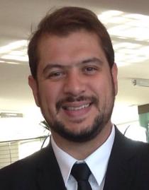 Gustavo  Martinez Araujo De Menezes
