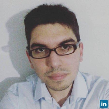 Damian Andres Spirollari