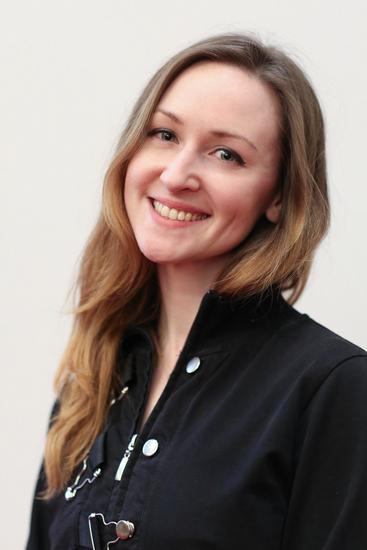 Taisiia Greben