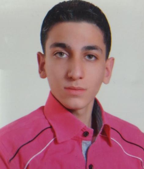 Muhammad Alshehabie