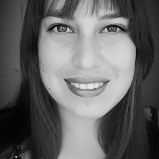 Olga  Medina Pulido