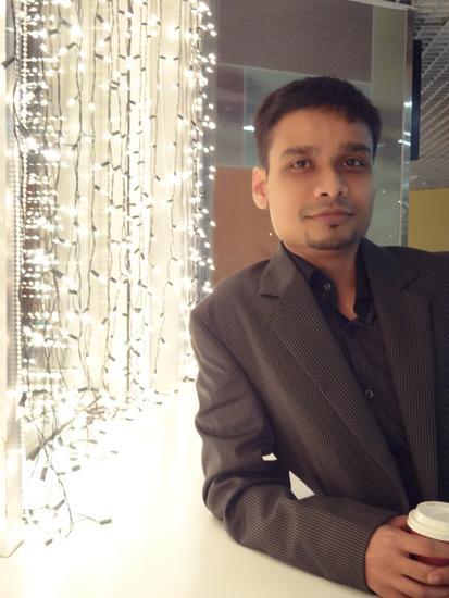 Shamim Alam