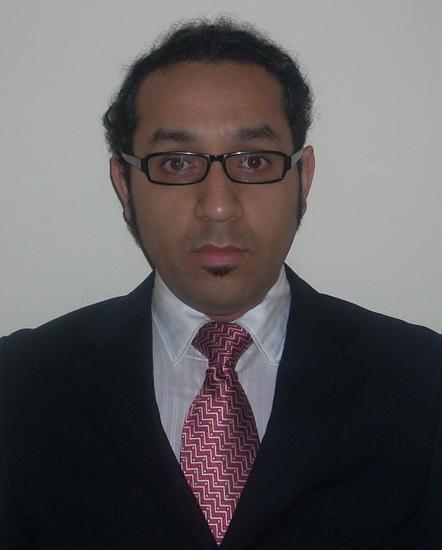 Miguel A Murillo Spozzito