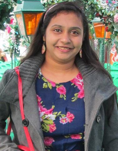 Deepika Naravane