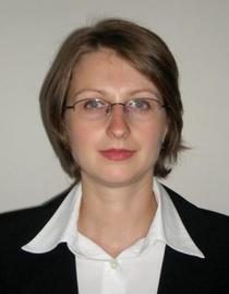 Cristina Lazea