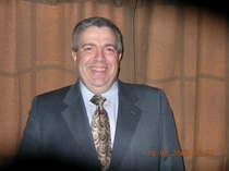 Ron Del George