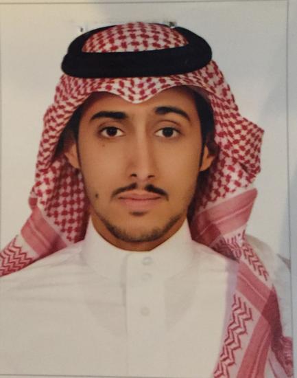 علي بن  سعد بن علي القرني