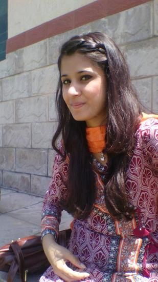 Farwa  Jamil