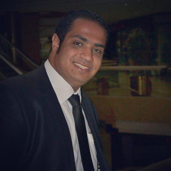 Mostafa El.Shanbaky