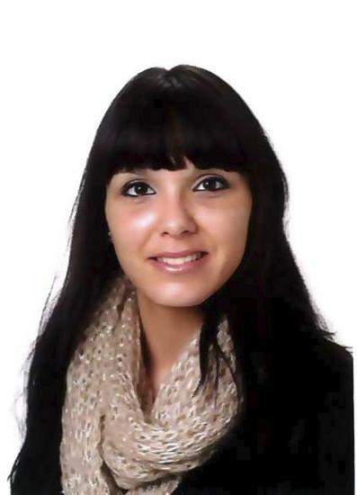 María Jesús Reyes Garrido