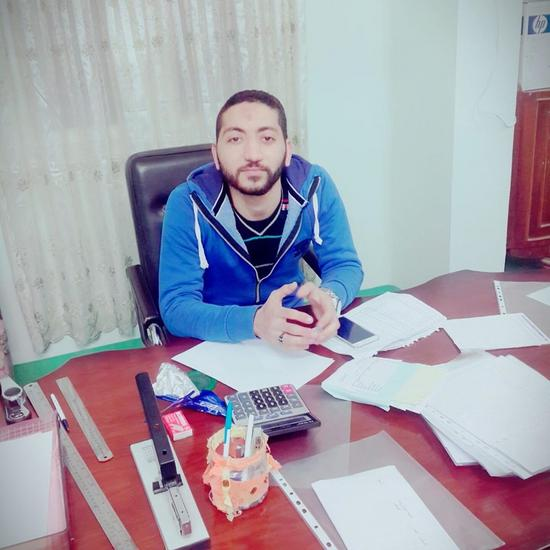 Ayman Emad Mohamed