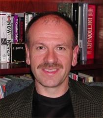 Tony Barra