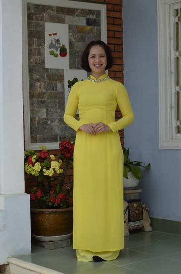 Tran Thi Thu Phuong