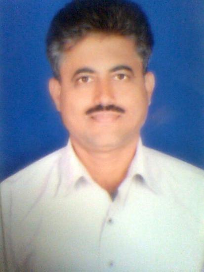 Radhey Shyam Sharma