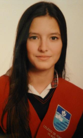 Clara Sancho Hinarejos
