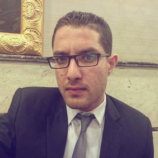 Fedaa El Eslam El Shafei