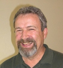 Pat Jernigan