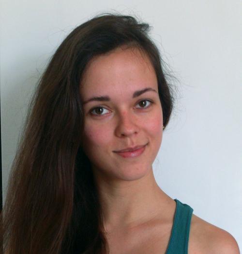Sabina Milewska