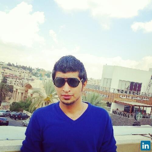 Saef Basim Alsayyed