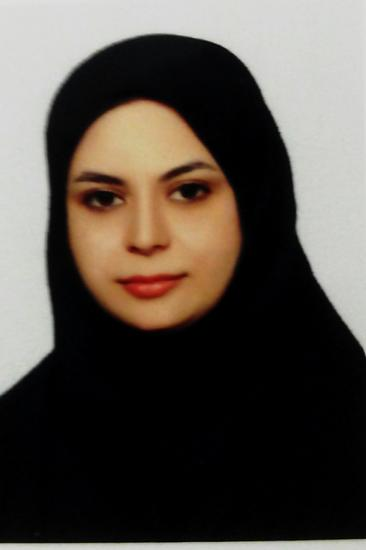 Sara Ebrahimi