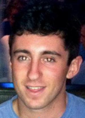 Liam Cronin Vanderbilt