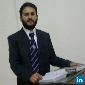 Syed Irfan  Inayat