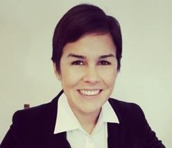 Carla Valeria Roldan