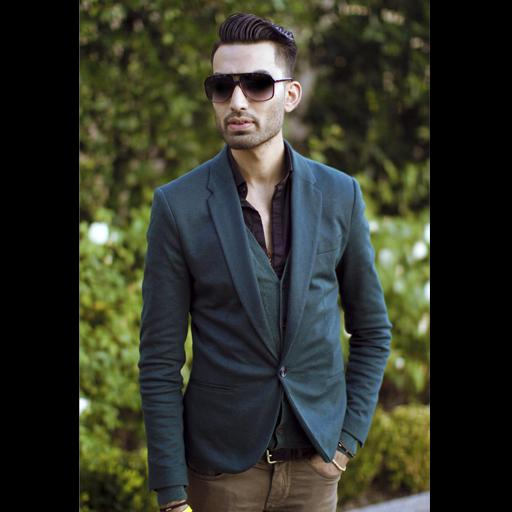 Jabran Jay Chaudhry
