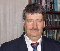 Peter Giblett