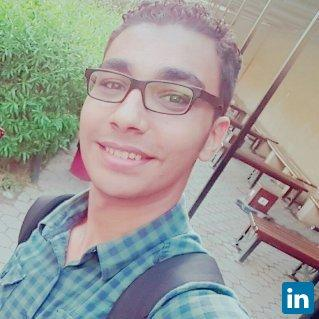 Ahmed El Mansy