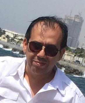 Ahmed Sayed Gomaa Abu-Drahim