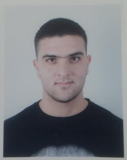 Mahmoud  Ismail Sbaih