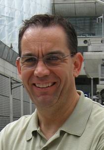 Paul Sanford