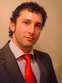 Daniel Olave