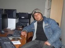 Ahmad Ahmadi