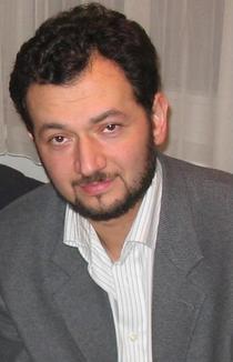 Ayman Al Shurbaji