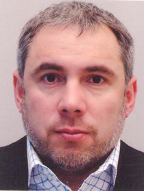 Ildar Pendjiev