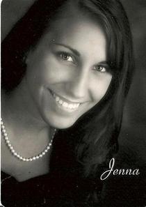 Jenna Ward