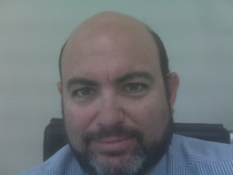 Jaime Garcia Alegre Luzarraga