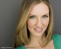 Megan Stecher