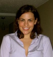 Stefanie Spiro